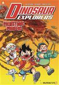 DINOSAUR-EXPLORERS-GN-VOL-01-PREHISTORIC-PIONEERS