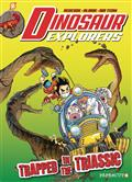 DINOSAUR-EXPLORERS-HC-VOL-04-TRAPPED-IN-THE-TRIASSIC