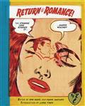 RETURN-TO-ROMANCE-STRANGE-LOVE-STORIES-OF-OGDEN-WHITNEY-(C
