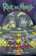 RICK-MORTY-TP-VOL-05