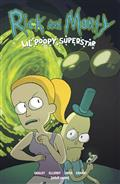 RICK-MORTY-LIL-POOPY-SUPERSTAR-TP-VOL-01