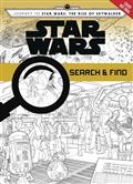 JOURNEY-TO-STAR-WARS-RISE-OF-SKYWALKER-SEARCH-AND-FIND-HC-(C