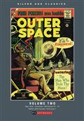 SILVER-AGE-CLASSICS-OUTER-SPACE-HC-VOL-02-(C-0-1-1)