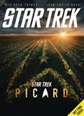 Star Trek Magazine #73 PX