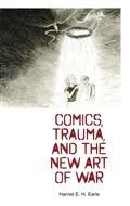 COMICS-TRAUMA-NEW-ART-OF-WAR-SC-(C-0-1-0)