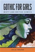 GOTHIC-FOR-GIRLS-MISTY-BRITISH-COMICS-SC-(C-0-1-0)