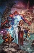 Grimm Fairy Tales Jasco Games One Shot #1 Cvr B  Vigonte