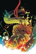 Monster Planet #1 (of 5) Cvr F Colapietro