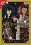 Mortal Instruments GN Vol 03 (C: 0-1-2)