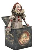It 2 Gallery Pennywise In Box Pvc Statue (C: 1-1-2)