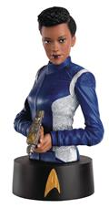 Star Trek Bust Coll #8 Michael Burnham (C: 0-1-2)