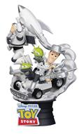 Toy Story Ds-032 D-Stage Series PX 6In Statue Special Ver (C