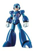 Mega Man X 1/12 Plastic Model Kit Premium Charge Shot Ver (N