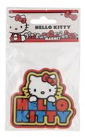 Sanrio Hello Kitty Soft Touch Pvc Magnet (C: 1-1-2)