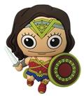 DC Heroes Wonder Woman 3D Foam Magnet (C: 1-1-2)
