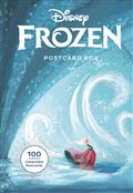 Disney Frozen Postcard Box (C: 1-1-2)