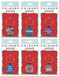 Friends Keychain 36Ct Asst (C: 1-1-2)