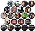 X-Files 144Pc Button Dis (C: 1-1-2)