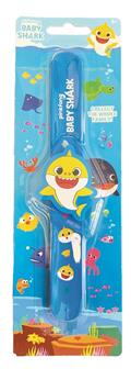Baby Shark Slap Bands Ds (C: 1-1-2)