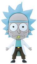Rick And Morty Rick 3D Foam Magnet (C: 1-1-2)