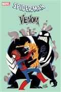 Spider-Man & Venom Double Trouble #3 (of 4)