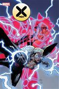 X-Men #5 Dx