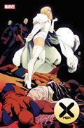 X-Men #5 Anka Dark Phoenix 40Th Var Dx