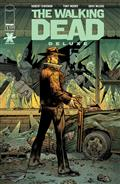 Walking Dead Dlx #1 Cvr B Moore & Mccaig (MR)