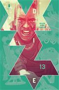 Die #14 Cvr A Hans (MR)