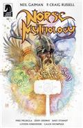 Neil Gaiman Norse Mythology #1 Cvr B Mack (C: 1-0-0)