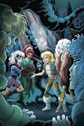 Elfquest Stargazers Hunt #4 (of 8)