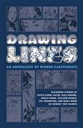 Drawing Lines Women Cartoonist Anthology HC (MR)