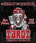 Beauty of Horror Fear Your Future Tarot Deck (C: 0-1-1)