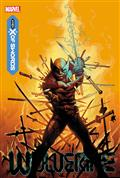 Wolverine #6 Xos