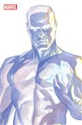 Marauders #13 Alex Ross Iceman Timeless Var Xos