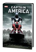 Captain America By Ed Brubaker Omnibus HC Vol 01 Dm Var New