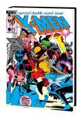 Uncanny X-Men Omnibus HC Vol 04 Romita Jr Dm Var