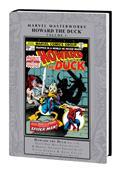 MMW Howard The Duck HC Vol 01
