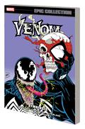 Venom Epic Collection TP Symbiosis