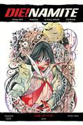 Die!Namite #1 10 Copy Momoko Vampirella Zombie Incv