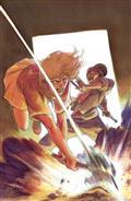 Buffy The Vampire Slayer #18 Cvr A Main