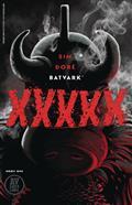 BATVARK-XXXXX-ONE-SHOT