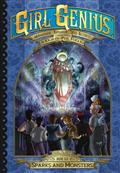 GIRL-GENIUS-SECOND-JOURNEY-GN-VOL-06-SPARKS-AND-MONSTERS-(C