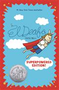 EL-DEAFO-SUPERPOWERED-ED-HC-GN-(C-0-1-0)