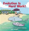 SHERMANS-LAGOON-EVOLUTION-IS-HARD-WORK-TP-(C-0-1-0)