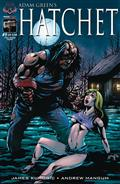 Hatchet #1 Larocque Full Moon Cvr (MR)