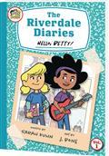Riverdale Diaries SC Vol 01 Hello Betty