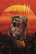 Weapon X #1 Var Cvr A Michael Turner
