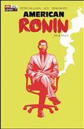 American Ronin #1 (of 5) Cvr A  Aco (MR)