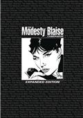 MODESTY-BLAISE-COMPANION-EXPANDED-EDITION-SC-2ND-PTG-(C-0-1